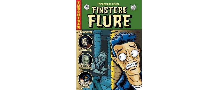 Traduction française non officielle des règles du jeu Finstere Flure